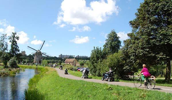 Platform gehandicapten Leidschendam-Voorburg