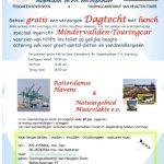 Dagtocht Rotterdamse haven 22 jan